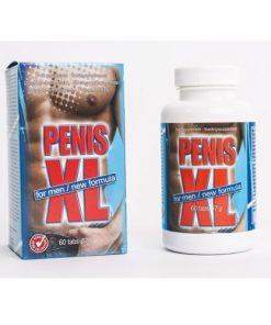 Capsule pentru marire Penis XL