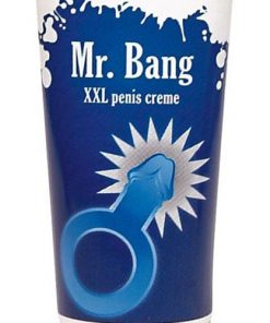 Crema Lust Mr. Bang XXL1