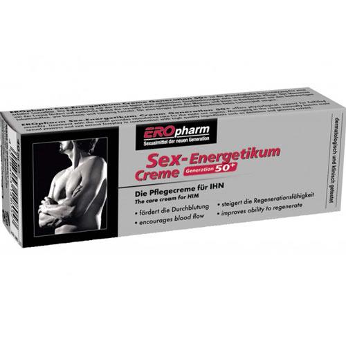 Crema-Sex-Energetikum