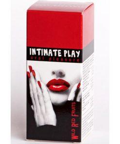 Intimate Play Oral Fructe de Padure ambalaj