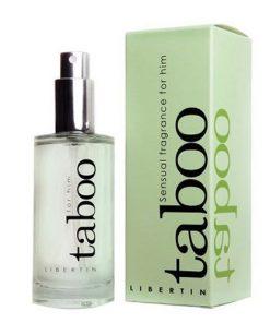 Parfum Taboo Pentru El ambalaj