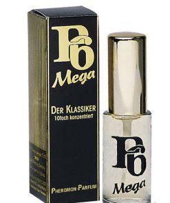 Parfum cu Feromoni P6 Mega pentru EL ambalaj