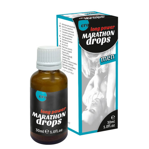 Picaturi Afrodisiace Long Power Marathon ambalaj