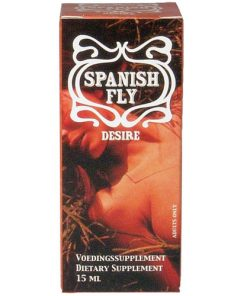 Picaturi Afrodisiace Spanish Fly Desire ambalaj