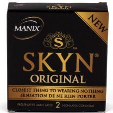 Prezervative-Skyn-Original