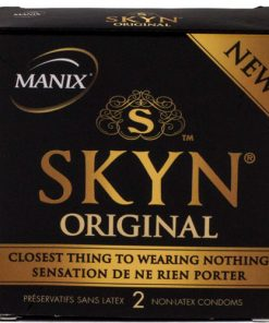 Prezervative Skyn Original