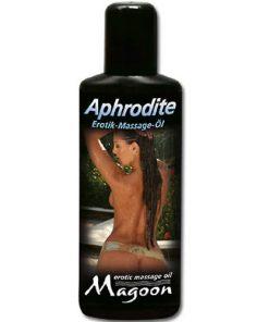 Ulei Masaj Aphrodite ambalaj