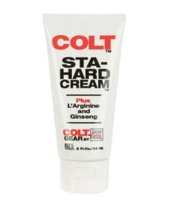 Crema pentru Ejaculare Precoce Colt Sta-Hard