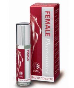parfum feromoni female ambalaj