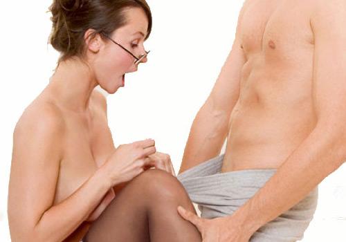 Metode Sigure Pentru un Penis mai Mare