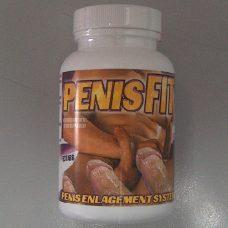 Pastile Marire Penis Fit