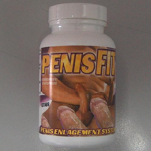 Pastile Marire Penis Fit cobeco perfromanta sexuala