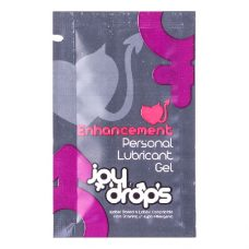 Set de Zece Lubrifianti Joy Drops  Mix-