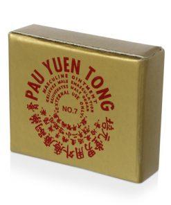 Balsam Pentru Ejaculare Precoce Pau Yuen Tong crema suifang ejaculare prematura