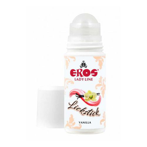 Lubrifiant Wet Fun Flavors 4 in 1 Wet vanilie