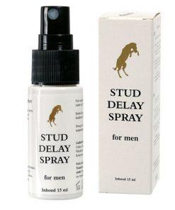 Spray pentru ejaculare precoce Stud ambalaj