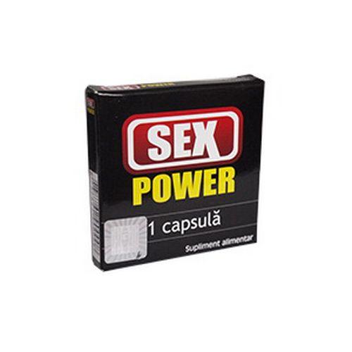 sex power