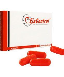 capsule ejacontrol