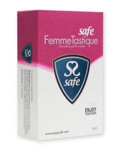 FemmeTastique ambalaj