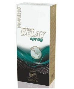 Long Power Delay Prorino Spray pentru Ejaculare Precoce