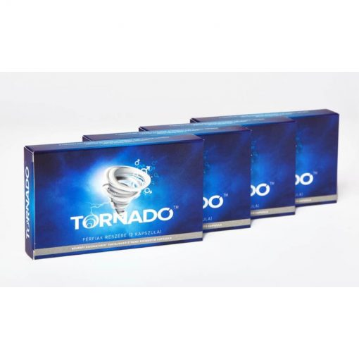 Pastila potenta Tornado sex shop online