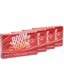 Pastile potenta Boom Boom Extra