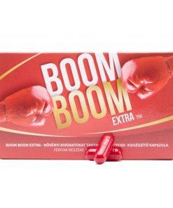 Pastile potenta Boom Boom Extra sexp