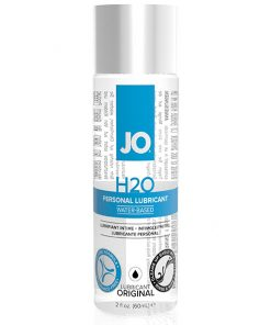 Lubrifiant pe baza de apa SYSTEM JO H2O 60 ml