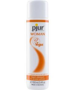 pjur WOMAN Vegan 100ml 1