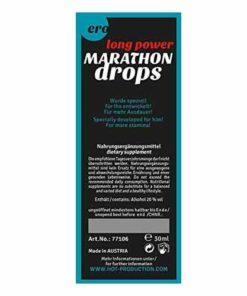 Afrodisiac Marathon Drops Long Power