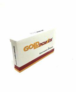 Capsule Erectie Gold Power
