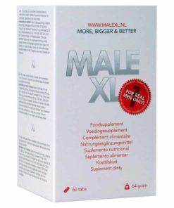 Capsule Marire Penis Male XL