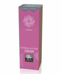 Crema Stimulatoare Pentru Femei Shiatsu