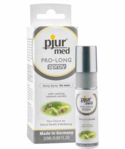 Spray Ejaculare precoce Pjur Med