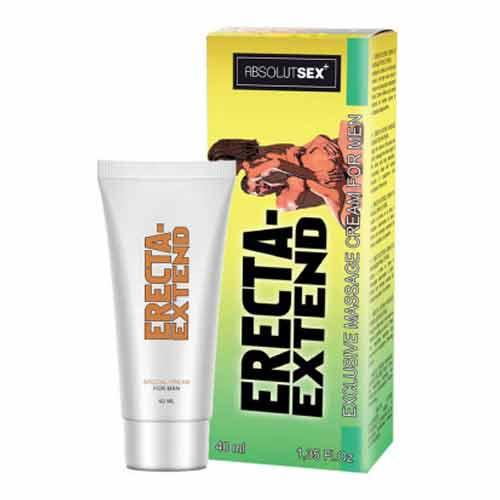 Crema Ejaculare Prcoce Erecta Extend