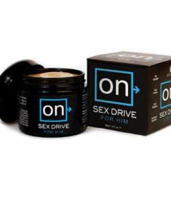 Gel Stimulator Sex Drive pentru Barbati